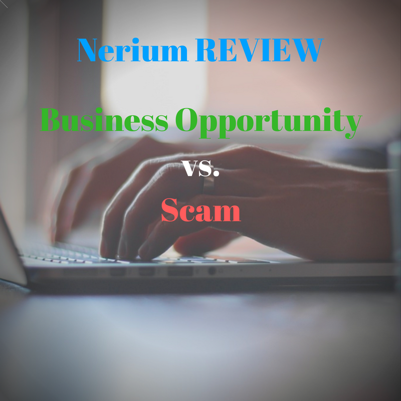 Nerium review business opportunity vs scam marc antoine malvernweather Gallery