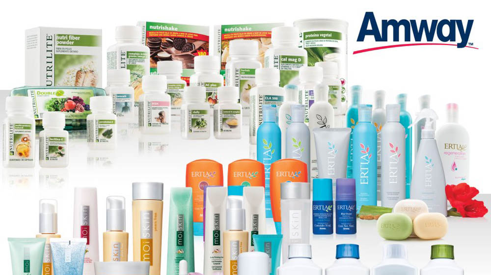 Amway-products-review