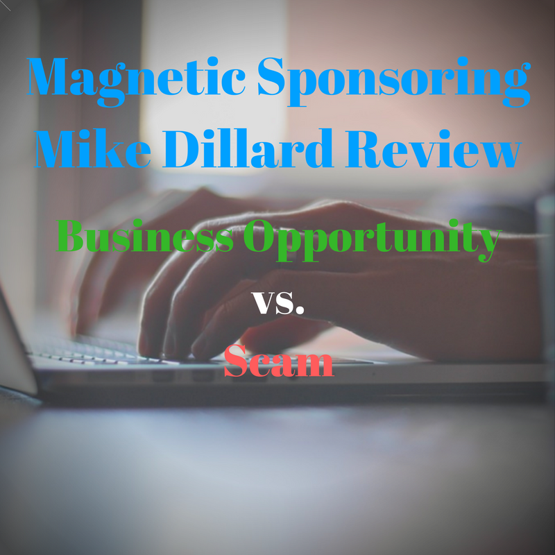 Magnetic sponsoring mike dillard review does it work marc antoine malvernweather Choice Image