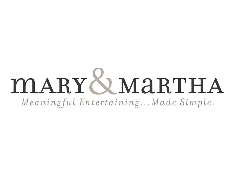 Superbe Mary And Martha Review
