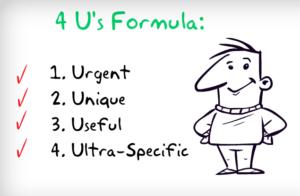 the-4us-formula