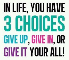 3choices-give-up