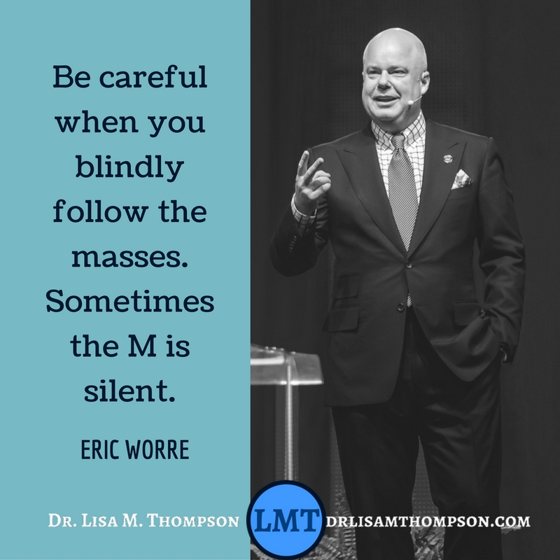 Eric Worre Quotes Enchanting 24 Eric Worre Quotes To Inspire You To Keep Going