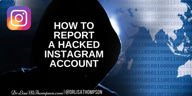 6 Key Steps How to Report a Hacked Instagram Account