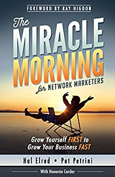 network marketing books