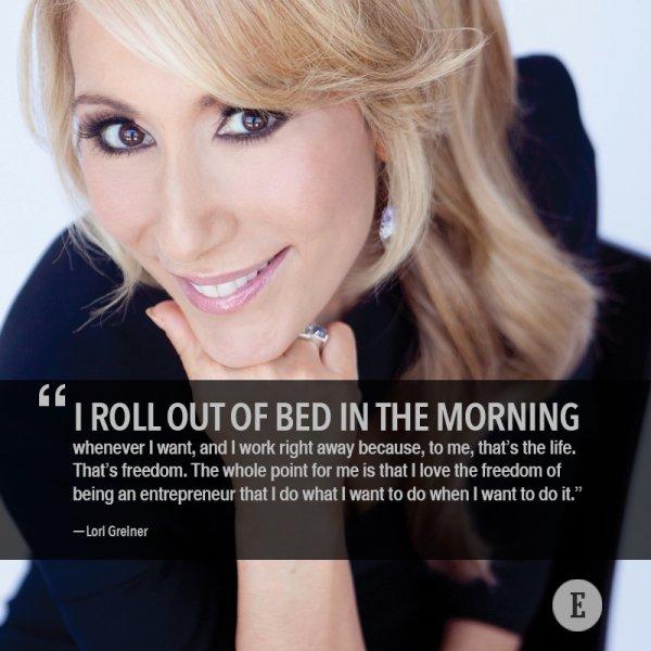 Lori Greiner quotes