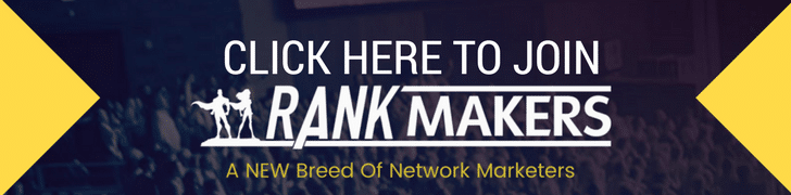 top network marketers