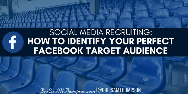 How to Identify Your Perfect Facebook Target Audience