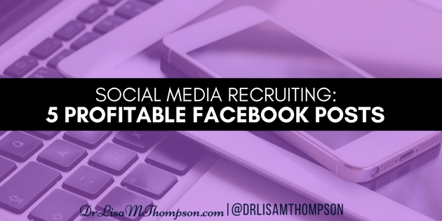 5 Profitable Facebook Posts Your Audience Will Love