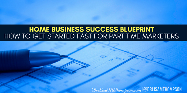 Home business success blueprint how to get started fast malvernweather Image collections