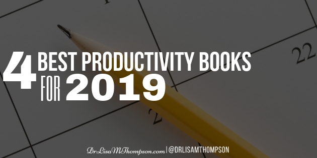 4 Best Productivity Books for Home Business Owners in 2019