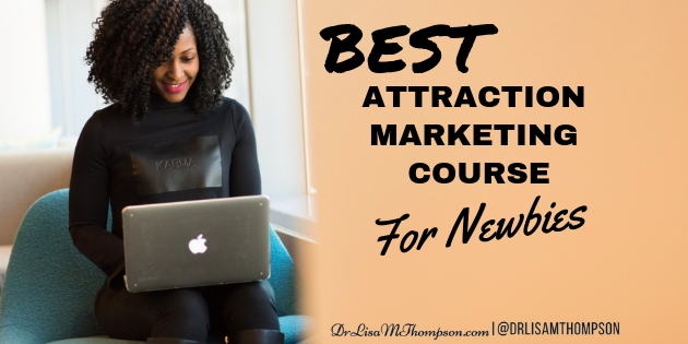 Best Attraction Marketing Course for Newbies