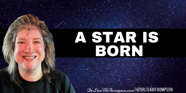 A Star is Born | Lessons for the Home Business Owner