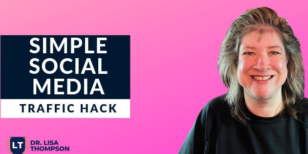 Social Media Traffic Hack to Get More Leads and Sales for Your Biz