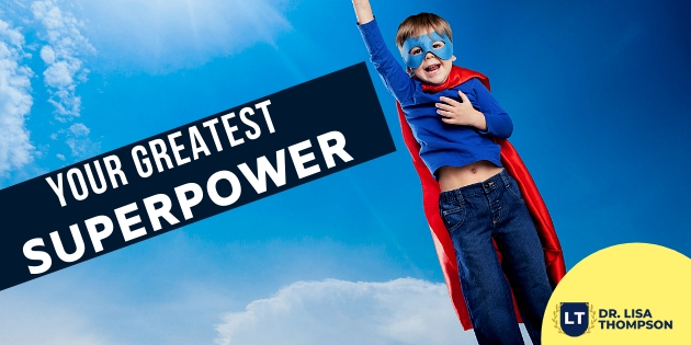 Your Greatest Superpower as a Home Business Owner