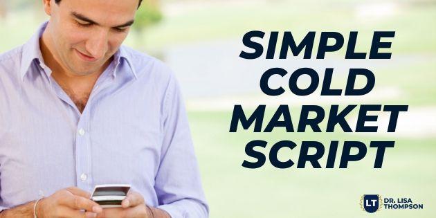 Simple Cold Market Script