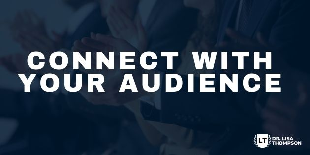 8 Simple Ways to Connect With Your Audience