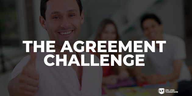 The Agreement Challenge