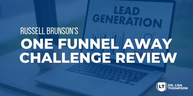Should You Take The One Funnel Away Challenge