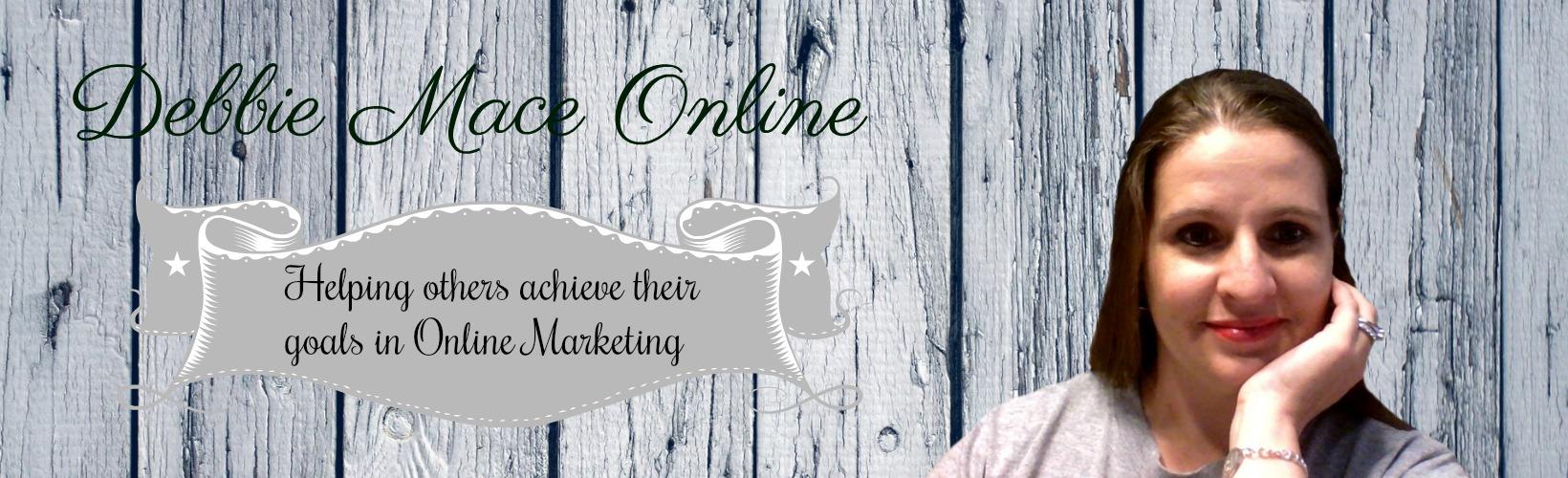 Debbie Mace Online