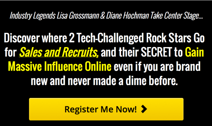 Discover Their Best Kept Secrets: How to Get More Leads & Make More Money in Your Business!