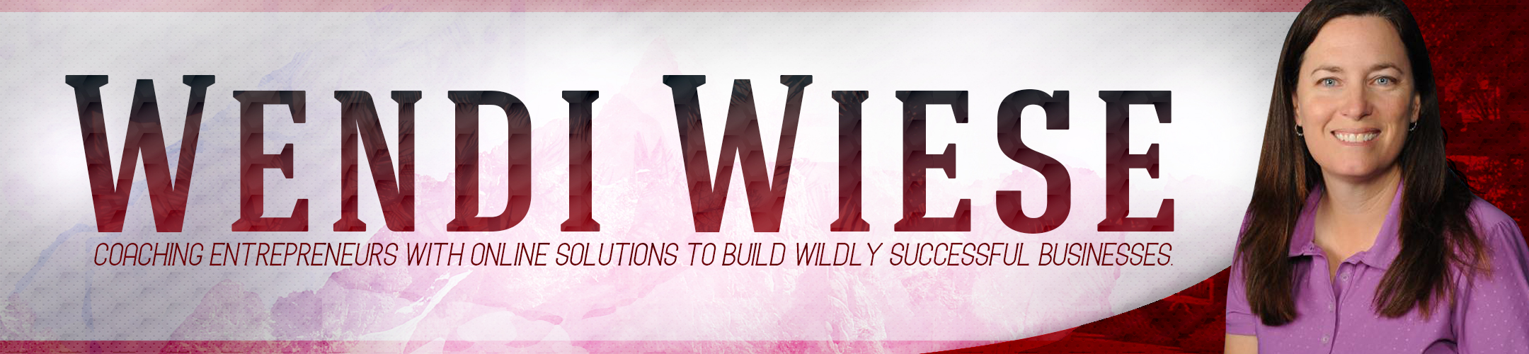 Wendi Wiese Marketing Coach