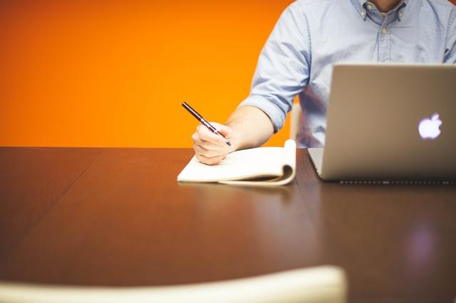 Business Planing Entrepreneur Man Start-up Startup