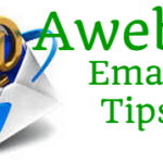 How To Send Email Using Aweber