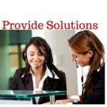 Why Should You Focus On Providing Exceptional Solutions?