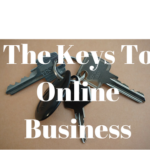 The Keys On How To Start An Online Business