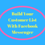 How To Generate Leads For Your Business Online With ManyChat Facebook Messenger