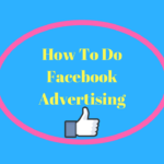 How To Do Facebook Advertising-A Simple Engagement Ad