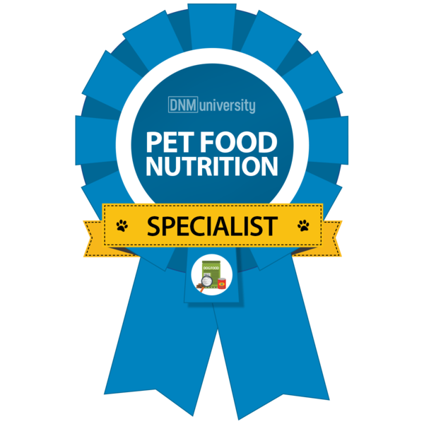 Pet Food Nutrition