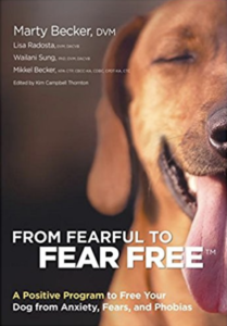 Fearful Dogs