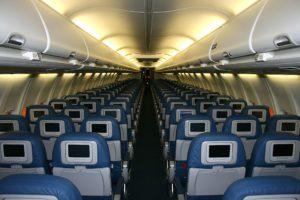 Airline Overhead Bin