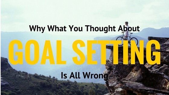 Goal Setting For Network Marketers