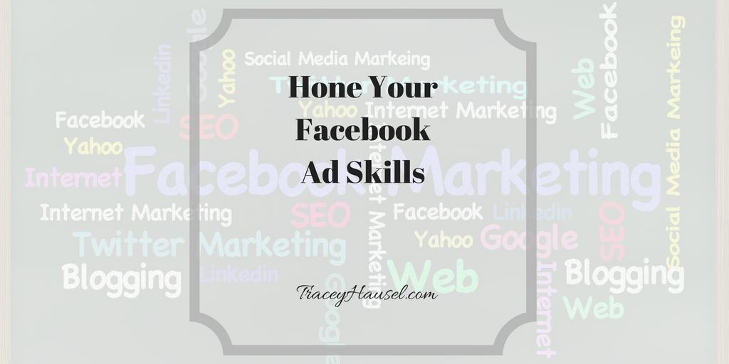 Picture representing Facebook Ad Skills
