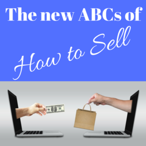 The ABCs of How To Sell