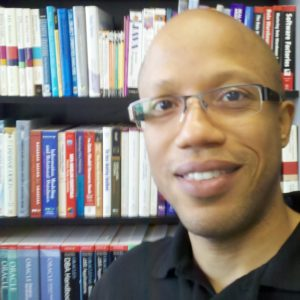 Julius Campbell