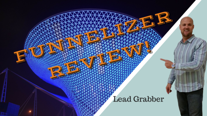 Funnelizer Review! MLSP Lead Grabber
