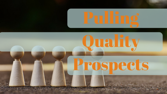 Want to Know How to Get prospects in Network Marketing? Greater Qualified Leads