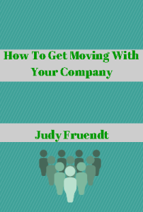 How To Get Moving With Your Company