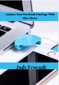 Analyze Your Facebook Fan Page With Like Alyzer