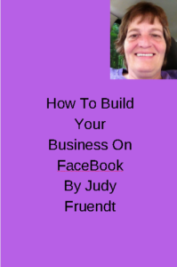 How To Build Your Business On FaceBook