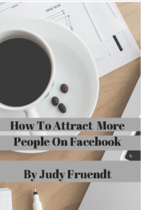 How To Attract More People On Facebook