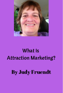 What Is Attraction Marketing?