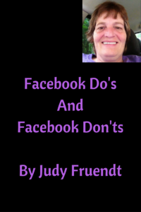 Facebook Do's and Facebook Don'ts