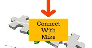 Lets Connect With Mike orange 330 x 174