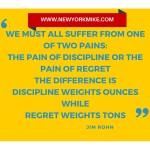Discipline 1