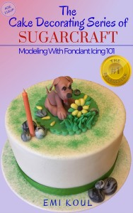The-Cake-Decorating-Series-Of-Sugarcraft